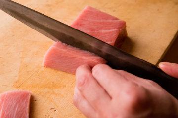 和食居酒屋魚たも(うおたも)の鮮魚例③