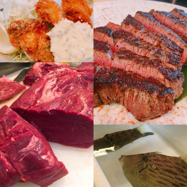 肉肉肉の画像
