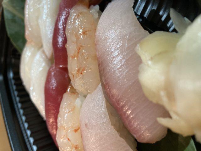 小岩 テイクアウト 魚たもの画像